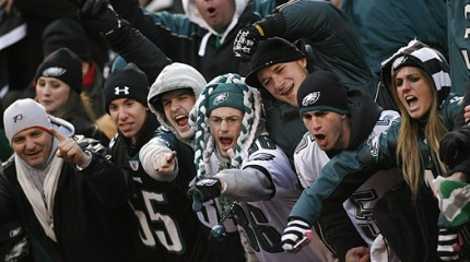 Eagles-Fans